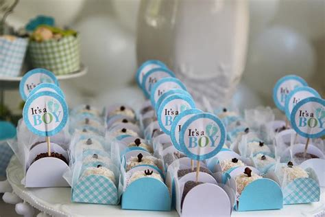 Baby Shower Themes For A Boy by Boy Baby Shower Of Really Ideas Via Kara