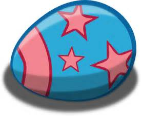 animated easter egg clipart best