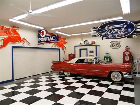 RaceDeck Diamond   Garage Flooring
