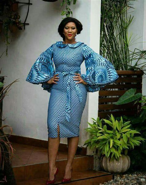 latest simple ankara styles 20 pictures of simple ankara styles simple gowns