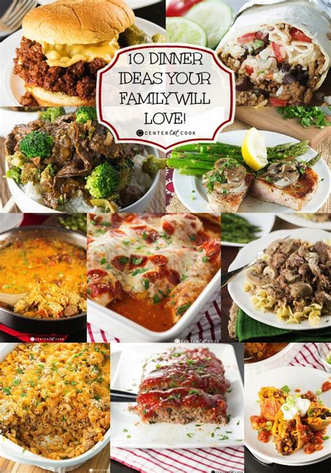 25 best ideas about dinner for two on recipes meals and 10 dinner ideas your family will