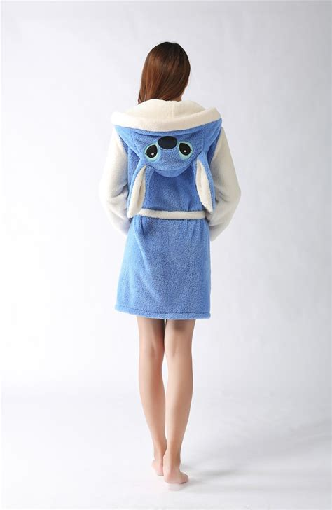 popular animal dressing gown buy cheap animal dressing popular plush bathrobe buy cheap plush bathrobe lots from