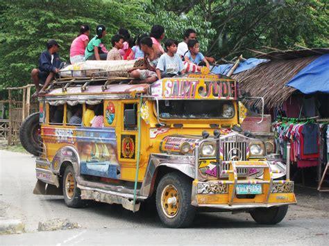 philippine jeepney philippine jeepney