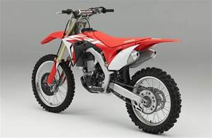 Fastest Honda In The World 12 Fastest Dirt Bikes In The World