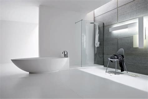 Modern Black And White Bathrooms Refine Black And White Sanitary Ware For Modern Bathroom Vela By Rexa Design Digsdigs