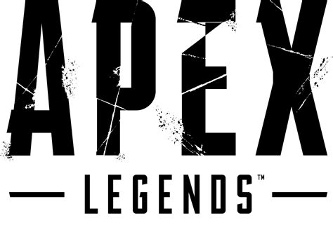 apex legends logo png image purepng  transparent
