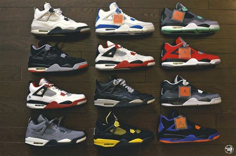 All Collection air 4 collection sbd