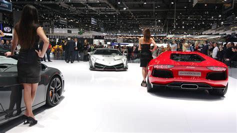 Lamborghini Veneno Mpg Lamborghini Veneno Whoever Paid 4 7 Million Before Seeing