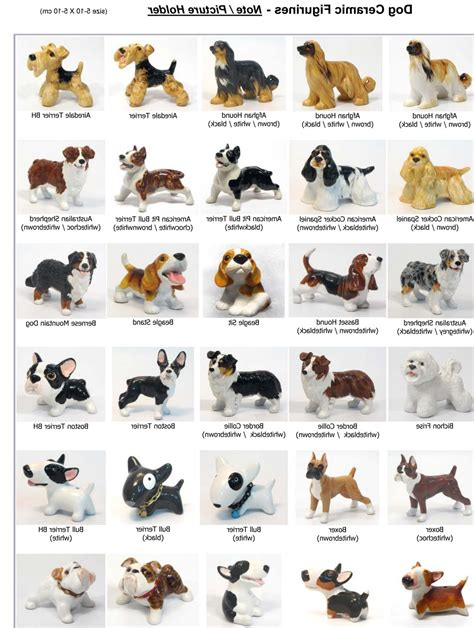all types of puppies all kinds of dogs wallskid