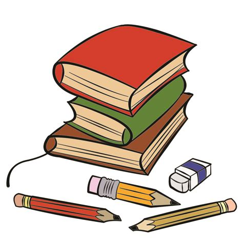 pictures of books and pencils graphic design the of soon