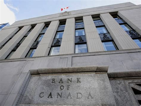bank of canada bank of canada hints at future housing policy