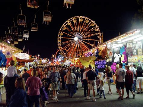 Or Festival Oregon State Fair 2013 Festival