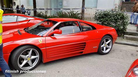 maserati v10 exposici 211 n de coches deportivos de alta gama
