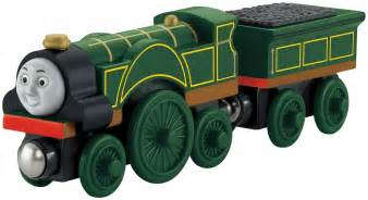 Thomas The Train Bedroom Set fisher price thomas amp friends wooden railroad emily free