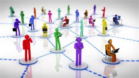 social network multicolored 2 in 1 file