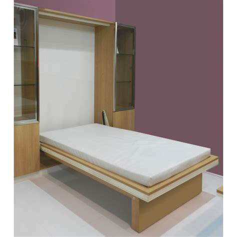 bed in wall wall bed fittings vertical