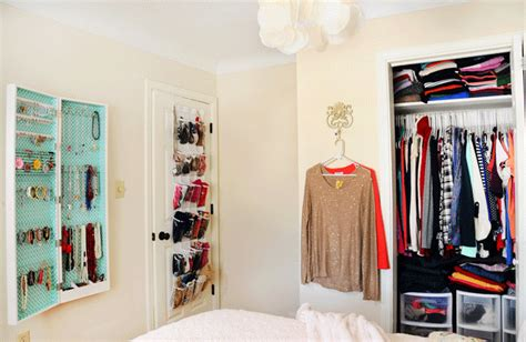 10 real ways to make tiny closets work