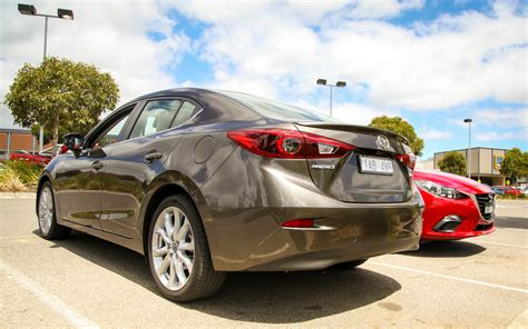 mazda reviews 2014 mazda 3 review caradvice