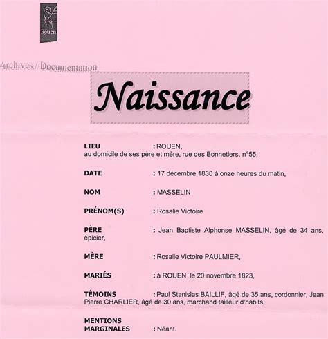Demande De Lettre D Acte De Naissance Demande De Transcription D Acte De Naissance En Ligne Application