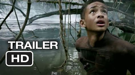 watch the sentinel 2006 full hd movie trailer after earth official trailer 2 2013 will smith movie hd youtube