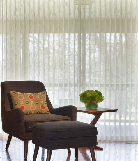 Privacy Window Treatments 44 Best Images About Douglas Luminette Privacy