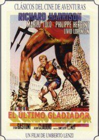 dvd format pal region 2 amazon com el ultimo gladiador pelicula dvd non usa