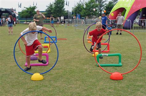 outdoor obstacle course ideas for preschoolers » All for