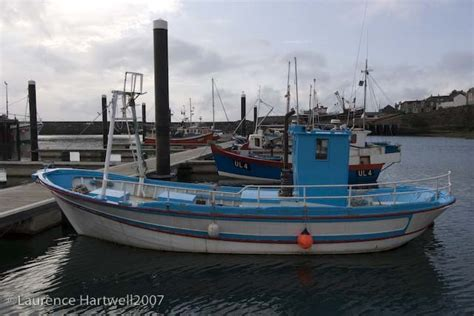 ex commercial fishing boats for sale uk through the gaps newlyn fishing news 01 06 07 01 07