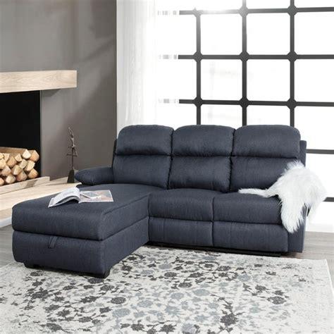 shop melody recliner  shaped corner sectional sofa