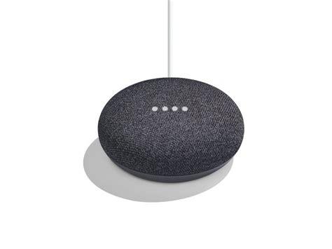 google home google home mini google dan amazon echo dot a rakip