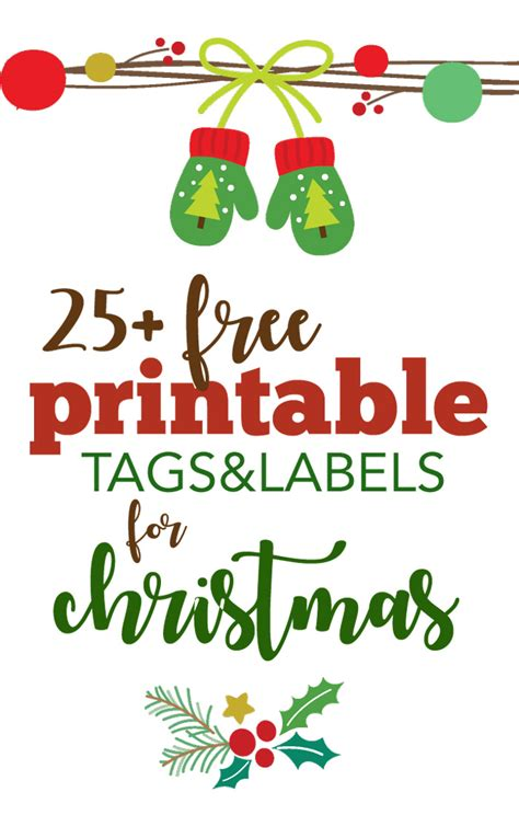 free printable christmas cat gift tags this is how we roll link party 146 organized 31