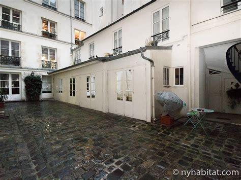 parigi appartamenti appartamento a parigi monolocale 206 le louis le