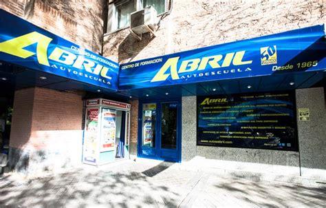 horario oficina inem madrid autoescuela en barrio de la estrella en madrid