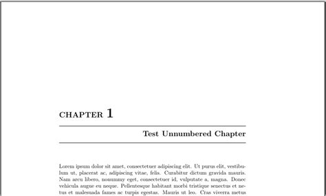 templates for latex books sectioning how to create specific chapter style in book