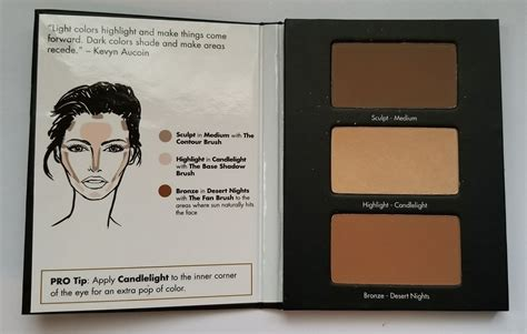 Book Review The Make Up By Andrea Semple by Kevyn Aucoin Makeup Book Style By Modernstork