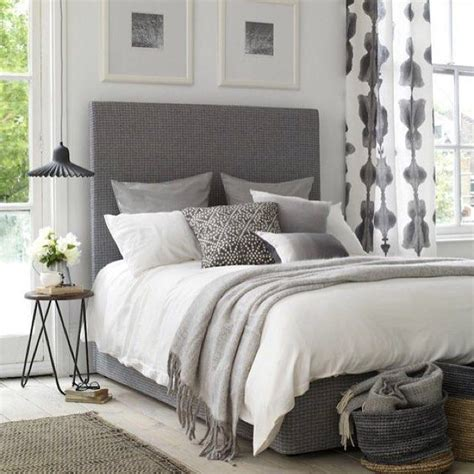 best 25 white room decor ideas on pinterest white rooms grey headboard best 25 gray headboard ideas on pinterest