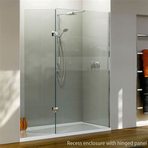 recess shower door recess shower doors hsk vita recess pivot shower door