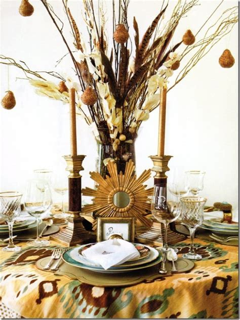 ideas for centerpieces to make 45 amazing table decorations interior design