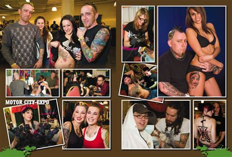 tattoo convention detroit tattoo blog 187 detroit tattoo convention