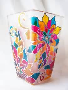 painting ideas for 40 glass painting ideas for beginners