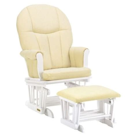 yellow glider and ottoman pinterest the world s catalog of ideas