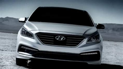 Hyundai Sonata Commercial by 2015 Hyundai Sonata Tv Commercial Rocket Ispot Tv