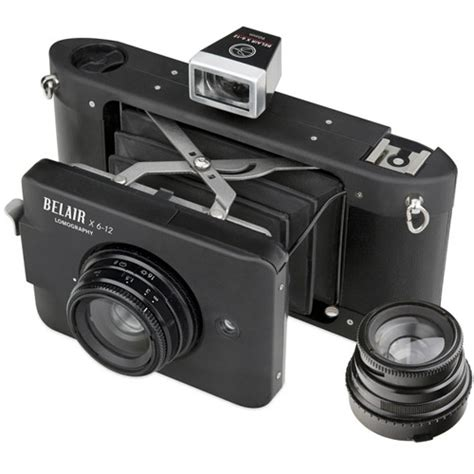 digital lomography lomography belair x 6 12 city slicker medium format