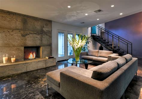modern basement 50 modern basement ideas to prompt your own remodel home