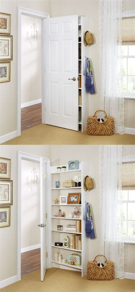 Bookshelves For Small Bedrooms by 24 Insanely Innovative Ways To Store Books In Small Spaces