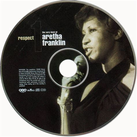 aretha franklin respect the best of car 225 tula cd1 de aretha franklin respect the best