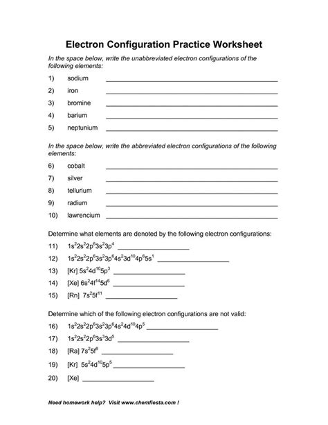 electron energy and light pogil answers electron configurations worksheet pogil electron