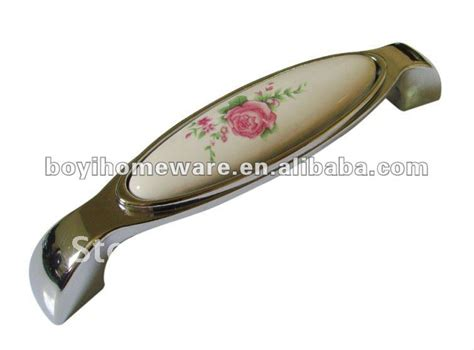 Ceramic Drawer Handles by Pink Ceramic Flush Pull Handles Cupboard Handles
