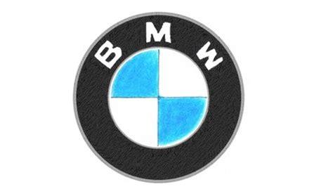 tutorial logo bmw wie zeichnet man logo von bmw emblem symbol tutorial