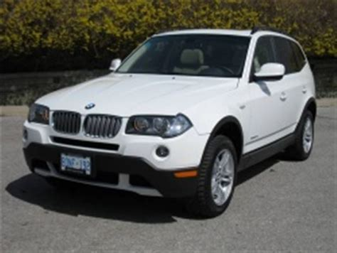 2004 bmw x3 review used vehicle review bmw x3 2004 2010 autos ca